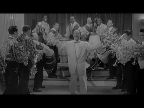 Locura Musical 1958   Cine Clásico