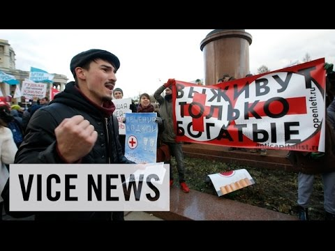 VICE News Daily: Beyond The Headlines - November 3, 2014