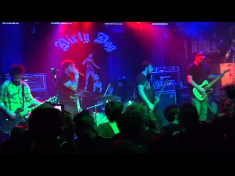 Norma Jean - Sometimes It's our Mistakes That Make For Our Greatest Ideas (Dirty Dog Bar - SXSW '13)