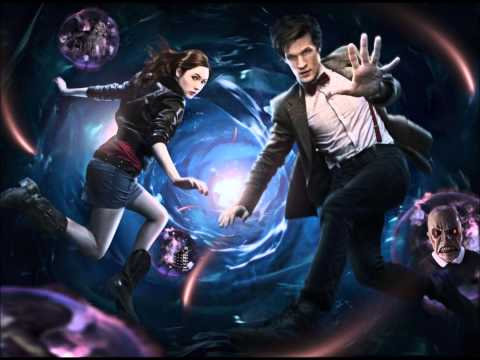 Doctor Who 2010 Theme {Extended for 30 Minutes}