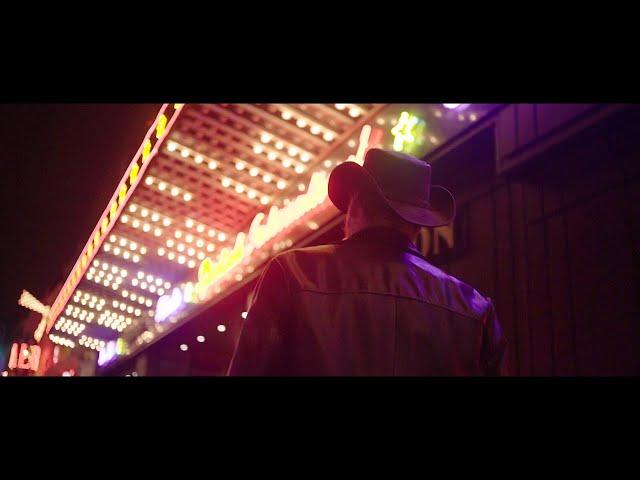 FOLSOM - Son of a Gun (official video)