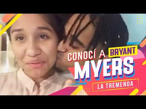 Bryant Mayers se me declaró y me besó ❤️