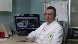 Simptomi i rano otkrivanje karcinoma pluća