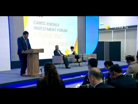 Astana Expo №16 (17.08.2017) - Kazakh TV
