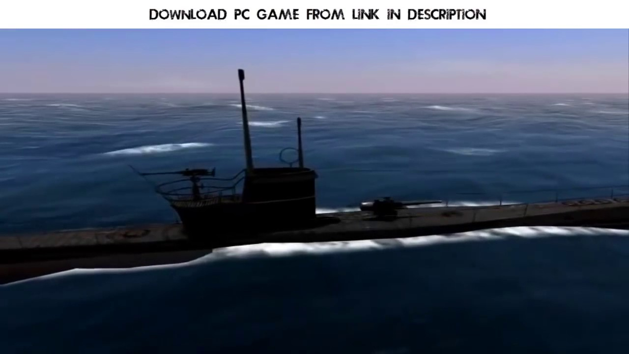 submarine simulation pc games free download