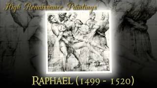 Raphael and His High Renaissance Painting Masterpieces - Video 4 of 6