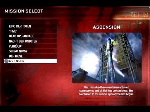 Black Ops First Strike And Zombies Map Pack Install Youtube