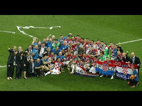 All Goals Of Croatia In 2018 World Cup | All Amazing Goals & Moments