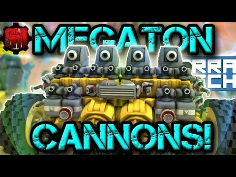 SO MUCH LOOT! - TerraTech Gameplay Ep7