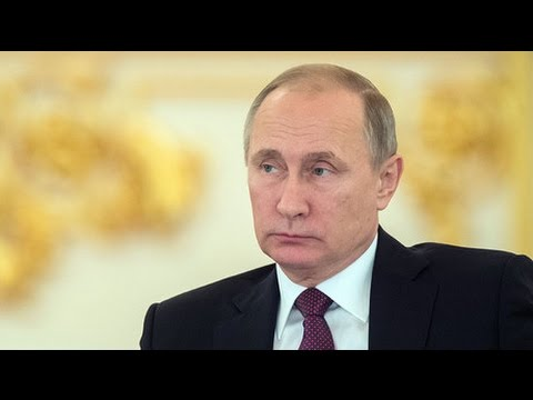 New sanctions against Russia, 35 officials and their families expelled from US