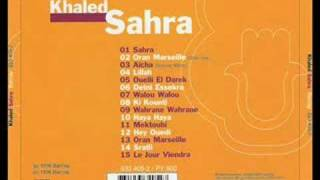 Cheb Khaled -  Aicha (Version Mixte)