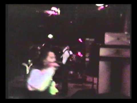 Smiling Sacrifice - Hot Rock Cafe  (1989)