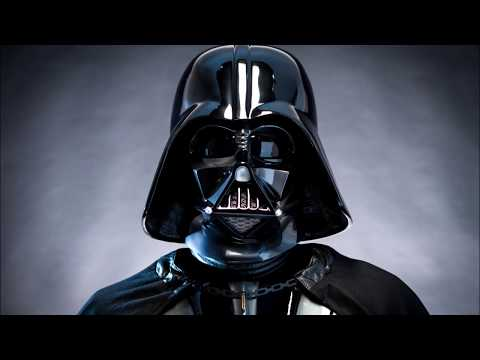 Darth Vader Breathing Sound Effects
