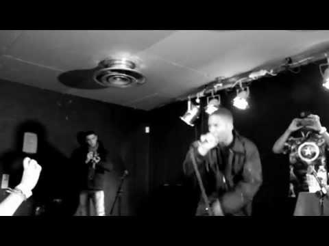 Klashnekoff - It's Murda. (Live at Brixton Jamm.)