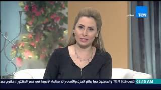 """» """"عروسة مولد"""" تحتضن """"نجمة الكريسماس"""" في ميدان التحريرE3lam.Org"""