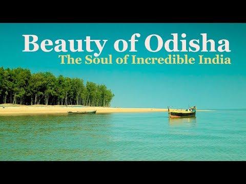 Beauty of Odisha: The Soul of Incredible India