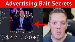 Advertising Boost - $42K in EXTRA money generated!  vacation incentives
