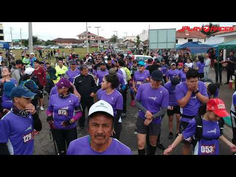 Jatumpamba Trail 2019 - Video de Salidas