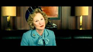 The Iron Lady - Official Trailer [HD]