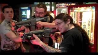 NEURAXIS video recap of winter 2011 Deicide tour