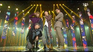 Download lagu WINNER - 'EVERYDAY' 0513 SBS Inkigayo