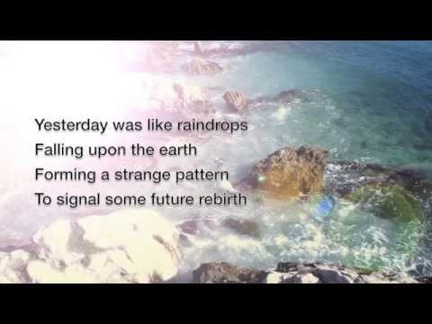 Steve Cochrane - Key To the Sea (lyrics)