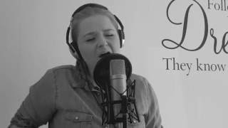 Laura Taylor - Say You Won't Let Go (James Arthur Cover)