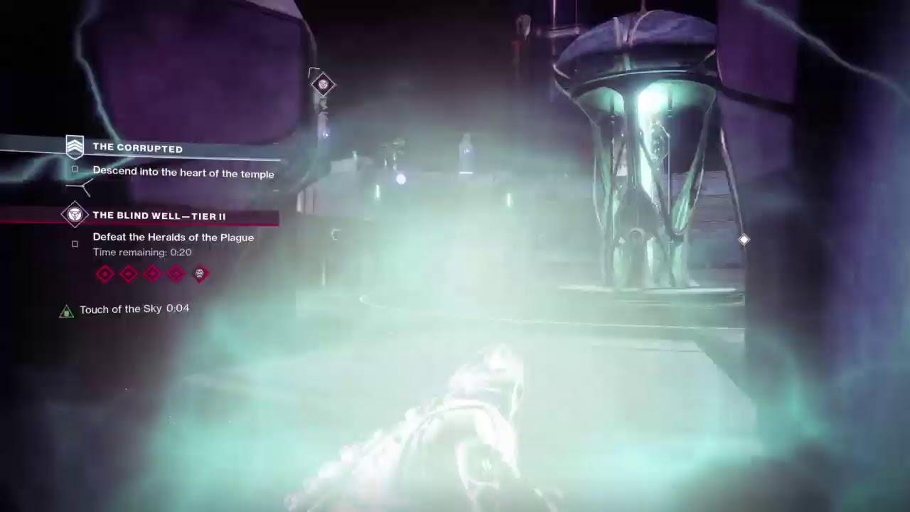 Lets play: Destiny 2 wendigo farming