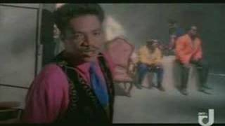 Atlantic Starr--Masterpiece