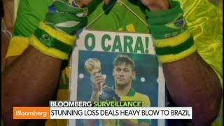 Germany's 14-Year World Cup Plan Destroyed Brazil