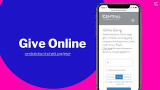 [TEST] Central Church Of Christ Live Stream