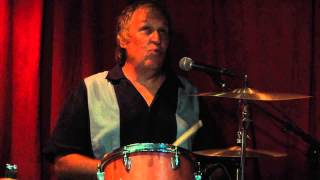 Tim Carroll - In Between Drinks
