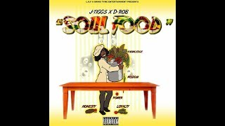 Soul Food | Get your plate today