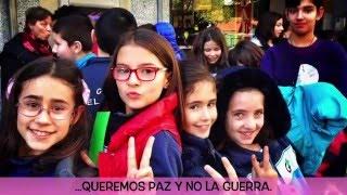 """Baixar """"Queremos Paz"""" Maná, Fotos 2016-GE Castro San Miguel"""