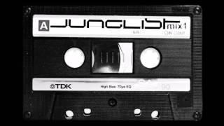 Clokwerk Sheep - JUNGLISTmix1 (Old Skool Jungle Mix)