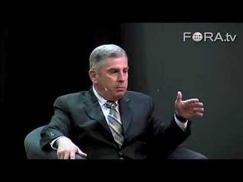 Gen. John Abizaid on America, Terrorism, and Global Opinion