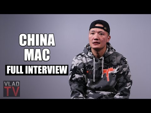 China Mac on Tekashi 6ix9ine, Shotti, Snitching, Prison, N-Word (Full Interview)