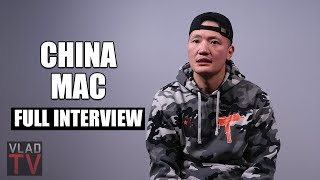 China Mac on Tekashi 6ix9ine, Shottie, Snitching, Prison, N-Word (Full Interview)