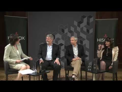 What is the DNA of an entrepreneur - debate highlights
