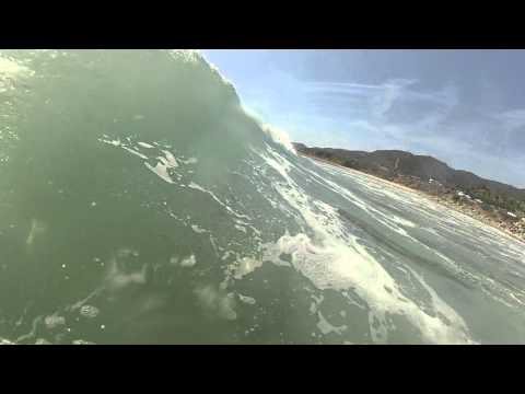 Surfin County Line April 2012
