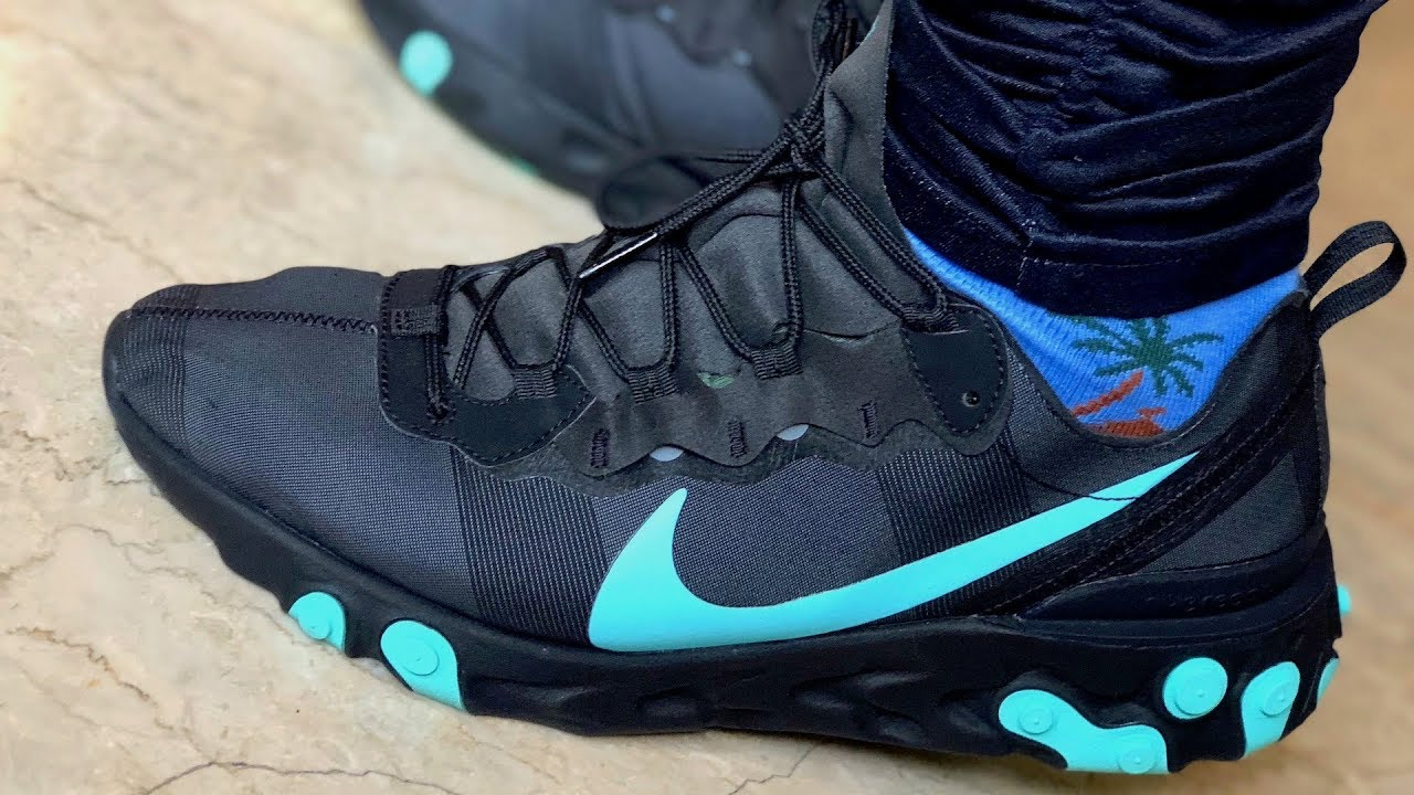 Nike Element React 55 Review: Pros and Cons!