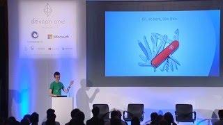DEVCON1: Understanding the Ethereum Blockchain Protocol - Vitalik Buterin