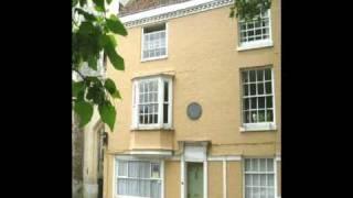 Jane Austen Tours - Places of Jane Austen
