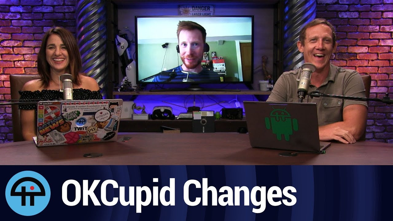 OKCupid Changes Visitor Policy - YouTube