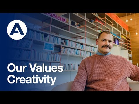 Creativity | #AirbusValues