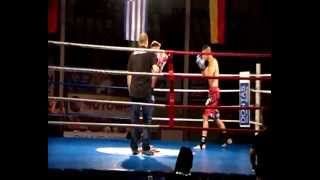 spyros nikolaidis vs kanellopoulos title fight max pain rhodes max pain ρόδος 29 6 2014