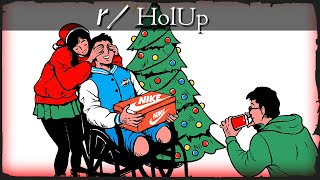 r/HolUp - Merry Chri... OH COME ON
