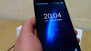 "Smartphone M-Horse Power 2  - 6000mAh 5.5"""