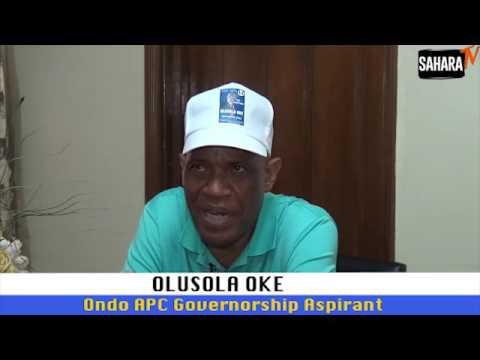 Download Ondo Decides 2016: Barrister Olusola Oke  Speaks