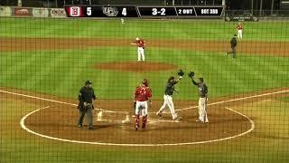 Highlights: UCF 6, Bradley 5